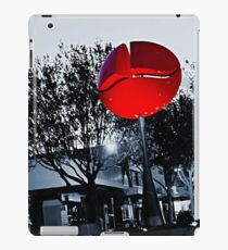Nucleus by Phil Price iPad Case/Skin