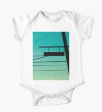 Tranquil Travels  One Piece - Short Sleeve