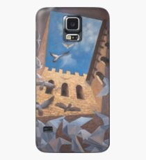 Time of transformation Case/Skin for Samsung Galaxy
