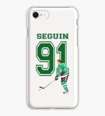 Tyler Seguin - Dallas Stars iPhone Case/Skin