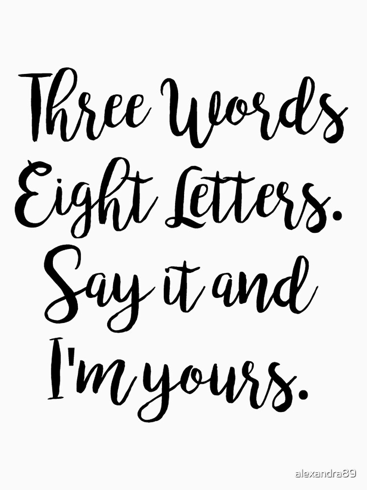 Gossip Girl - Three Words Eight Letters by alexandra89