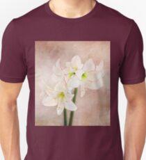 Picotee Amaryllis T-Shirt