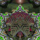 Peace on Earth by barrowda