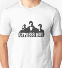 Cypress Hill  Unisex T-Shirt