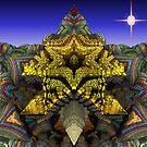 A Star in the West by barrowda