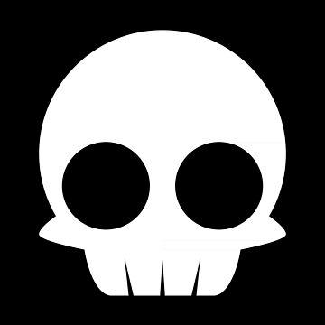 Skull by CJ-Mkay