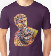 Neural Caracalla Unisex T-Shirt