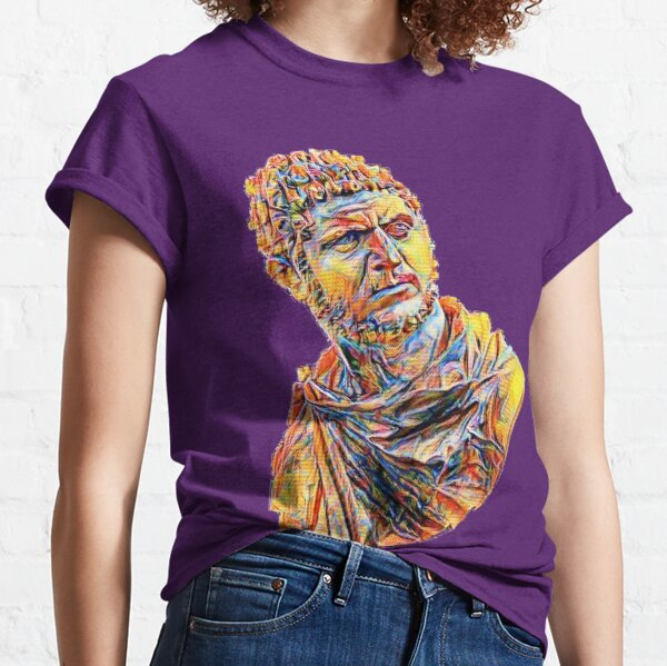 Neural Caracalla Classic T-Shirt