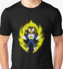 Saiyan Armour Shadow T-Shirt