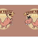 Farm Fresh by Ruffmouse