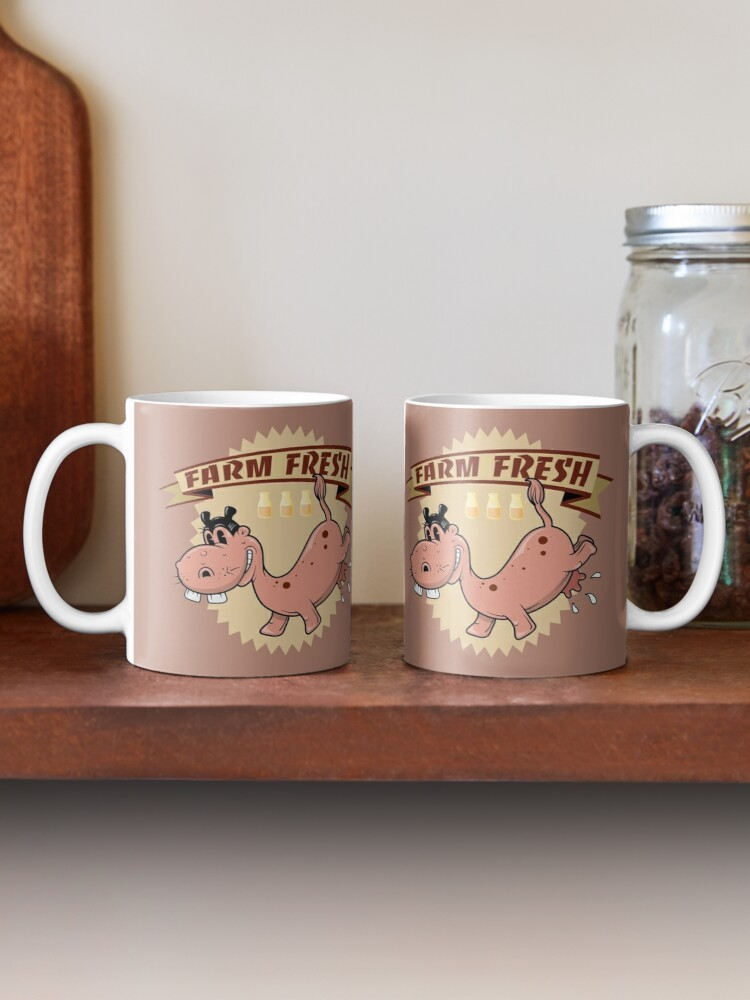 Alternate view of Farm Fresh Mug