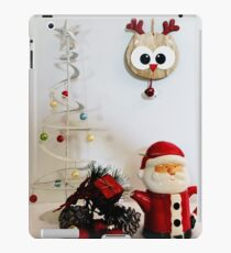Merry Christmas - No. 4 iPad Case/Skin