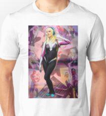 Spider Gwen Unisex T-Shirt