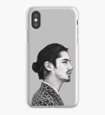avan jogia iPhone Case/Skin