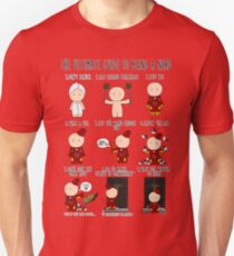 The Ultimate Guide To Being A Nerd Unisex T-Shirt