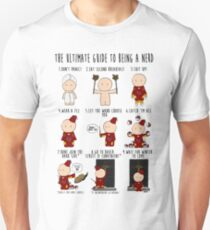 The Ultimate Guide To Being A Nerd T-Shirt