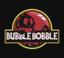 Bubble Bobble Park | Unisex T-Shirt