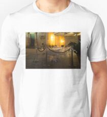 The Glass Restaurant T-Shirt