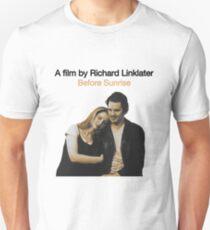 BEFORE SUNRISE // RICHARD LINKLATER (1995) T-Shirt