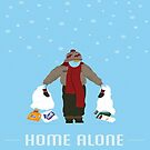 Christmas - Home Alone  by sullat04
