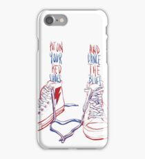 David Bowie: Let's Dance iPhone Case/Skin
