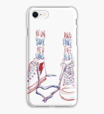 David Bowie: Let's Dance iPhone Case/Skin