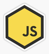 JavaScript Sticker