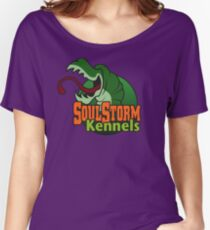 SoulStorm Kennels Women's Relaxed Fit T-Shirt