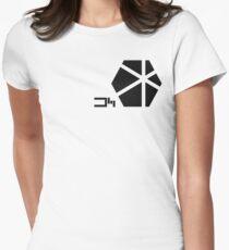 Tarkin Initiative - Death Star Scientist insignia - Rogue One Womens Fitted T-Shirt