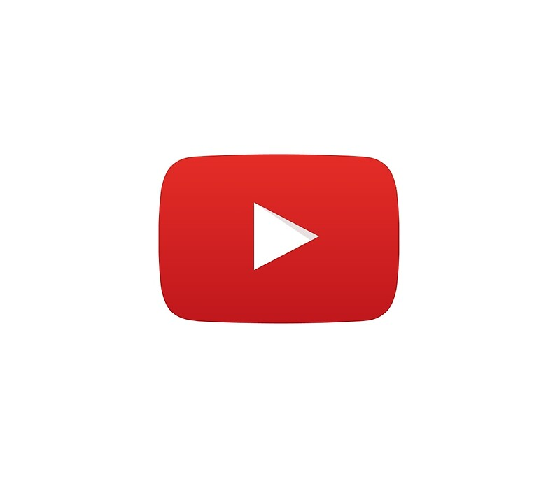 """""""YouTube Play Button (YouTube Logo)"""" Travel Mugs by ..."""