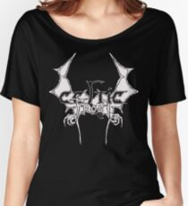 celtic frost t shirt Women's Relaxed Fit T-Shirt