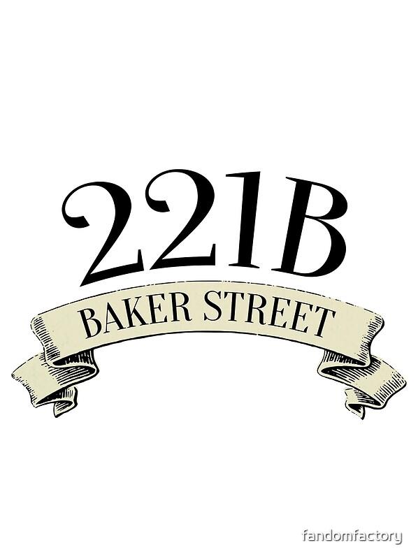Image result for baker street clipart
