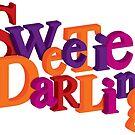 Sweetie Darling 3D by kridel