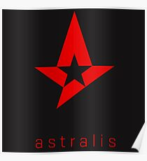 Astralis Poster