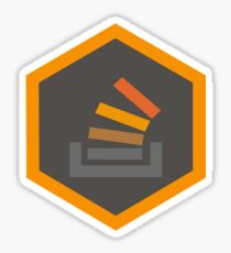 Stack Overflow Sticker