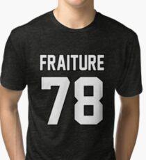 Nikolai Fraiture Tri-blend T-Shirt