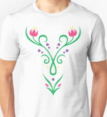 Adventurous Heroine  T-Shirt