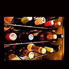 Wine Cellar  by tvlgoddess