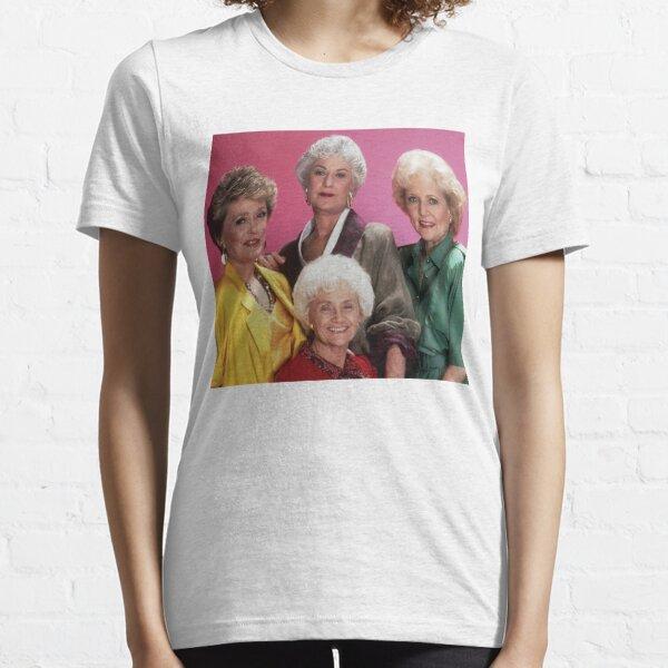 Classic Golden Girls Essential T-Shirt