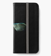Saloon iPhone Wallet/Case/Skin