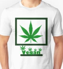 Vegan Herb T-Shirt