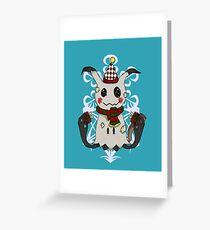 Holiday Mimikyu Greeting Card