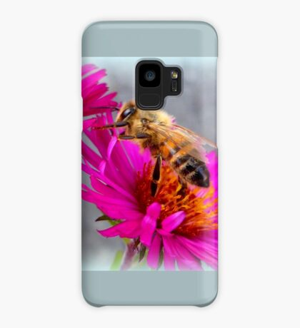 Wandering Bee Case/Skin for Samsung Galaxy