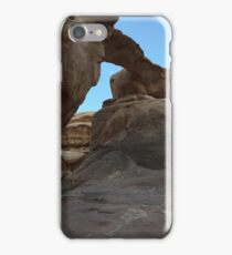 Jordan: Rocks and the Moon iPhone Case/Skin