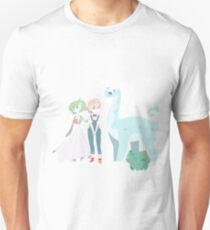 Khire and some Pokemon Unisex T-Shirt