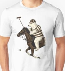 Polobear Unisex T-Shirt