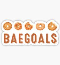 Baegoals Sticker