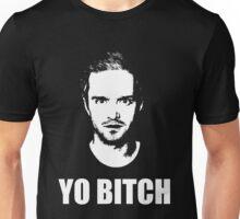 Jesse Pinkman - YO BITCH Unisex T-Shirt