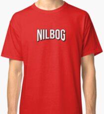 Nilbog and Chill Classic T-Shirt