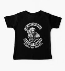 Game of Anarchy Kids Clothes